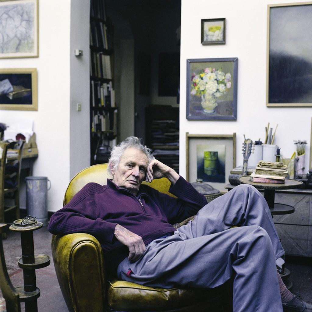 Jean-Francçois Bauret. Photographe